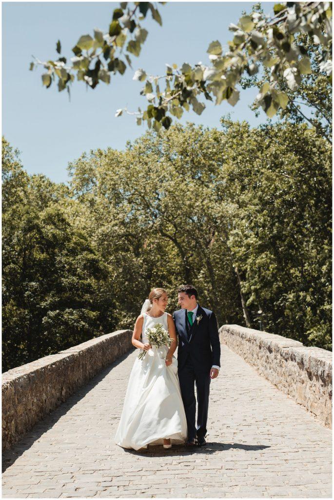 fotografia boda pamplona