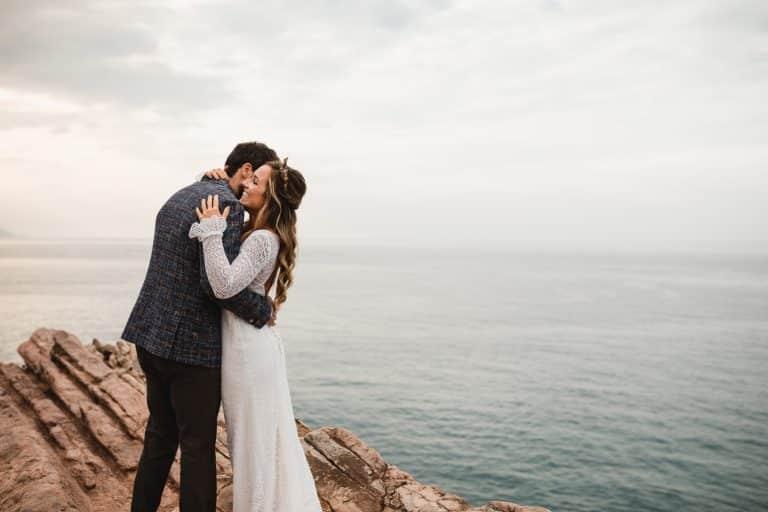 fotografia de boda en donostia