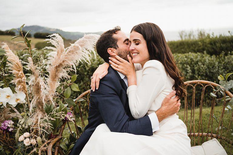 casarse en Vizcaya